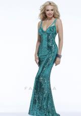 6711 Beaded Sexy Faviana Homecoming Dress