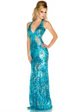 Flash 3497L.  Available in Turquoise