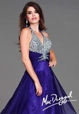 2014 Flash Fitted Waist Prom Dress 40325L