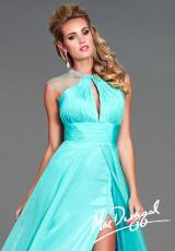 2014 Flash Halter Top Prom Dress 64781L