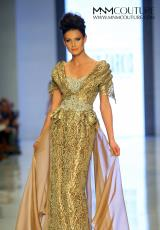 Fouad Sarkis 2148.  Available in Gold