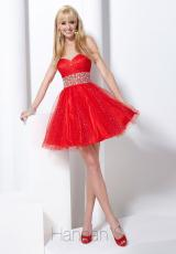 Hannah S 27734.  Available in Red, Turquoise