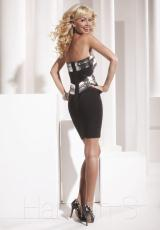 Hannah S 27796.  Available in Black/Black, Charcoal/Silver, Hot Pink/Silver, Turquoise/Turquoise