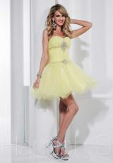 Hannah S 27837.  Available in Lavender, Royal, Yellow