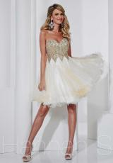 Hannah S 27839.  Available in Pink/Pink, White/Apricot, White/Black