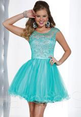 Hannah S 27880.  Available in Cantaloupe, Tiffany Blue