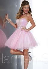 Hannah S 27882.  Available in Pink, Tiffany Blue