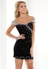 Hannah S 27892.  Available in Black, Teal