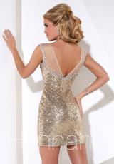 Hannah S 27898.  Available in Black, Gold, Silver
