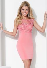 Hannah S 27943.  Available in Coral, Royal