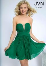 JVN by Jovani JVN20970.  Available in Emerald , Navy, Orange , Purple