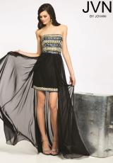 JVN by Jovani JVN21706.  Available in Black, Gold, White