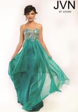 JVN by Jovani JVN5313.  Available in Fuchsia, Teal