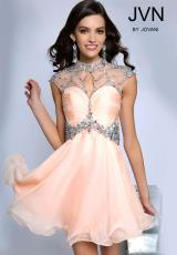 JVN by Jovani JVN90399.  Available in Mint, Peach, Yellow