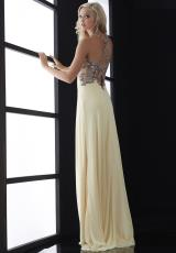 Jasz Couture 5003.  Available in Pink, Soft Yellow