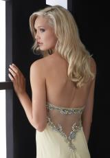 Jasz Couture 5006.  Available in Ice Blue