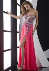 2014 Jasz Couture Beaded Prom Dress 5021