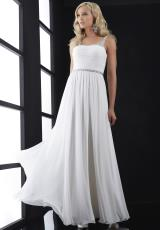 Jasz Couture 5032.  Available in Sky Blue, White
