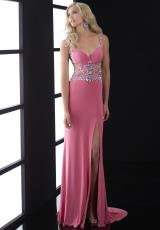 2014 Jasz Couture Beaded Straps Prom Dress 5039