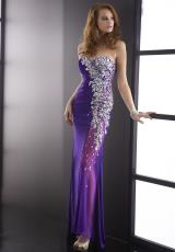 2014 Jasz Couture Fitted Prom Dress 5057
