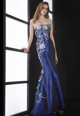 Jasz Couture 5116.  Available in Royal