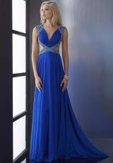 Jasz Couture 5121.  Available in Royal