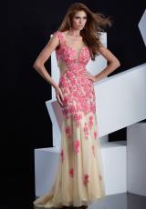 Jasz Couture Dress 5348