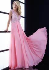 Jasz Couture Dress 5415