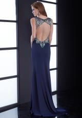 Jasz Couture 5472.  Available in Coral, Navy
