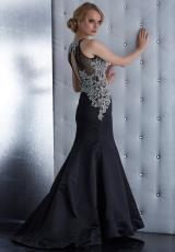 Jasz Couture 5481.  Available in Black, Red, Turq, White