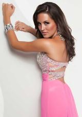 2013 Jasz Couture Beaded Top Prom Dress 4816