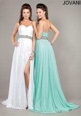 Jovani 111144.  Available in Blue, Coral, Mint, White
