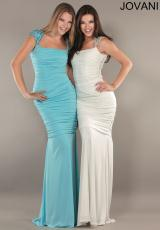 2013 Fitted Silhouette Jovani Prom Dress 262088