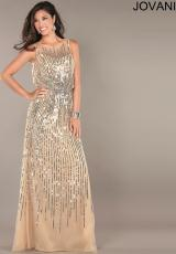 2013 Elegant Jovani Prom Dress 1750