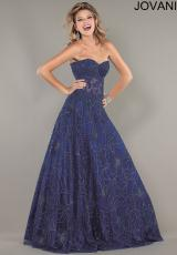 Jovani 14913.  Available in Black, Ivory, Lavender, Mocha, Navy, Royal, White