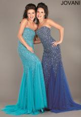 2013 Fitted Silhouette Jovani Prom Dress 4426