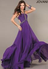 2013 Stunning Open Back Jovani Prom Dress 2126