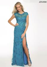 Jovani 21223.  Available in Blush, Teal