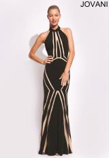Sexy Long 2014 Jovani Prom Dress 89904
