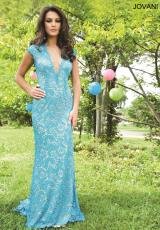 Jovani 78450.  Available in Coral/Nude, Ivory/Nude, Lilac/Nude, Midnight/Nude, Navy/Nude, Red/Nude, Turquoise/Nude, Yellow/Nude