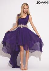Jovani 74182.  Available in Blush, Purple