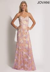 Jovani 89676.  Available in Lilac