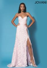 Jovani 91134.  Available in Light Pink, Red