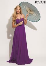 Jovani 78226.  Available in Blush, Purple, White