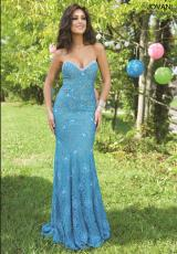 Jovani 20026.  Available in Black/Nude, Off White/Nude, Red/Nude, Teal/Nude
