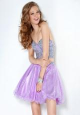 2012 Beaded Corset Jovani Homecoming Dress 6968