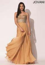 Jovani 88240.  Available in Gold, Light Blue