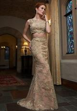 Jovani 93539.  Available in Gold