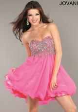 2013 Jovani Empire Waist Prom Dress 612