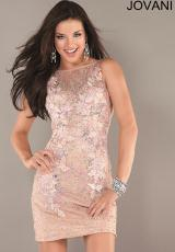2013 Jovani Short Prom Dress 816